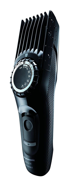 Panasonic ER-GC50 im Vergleich