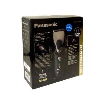 Panasonic ER-1611 im Test